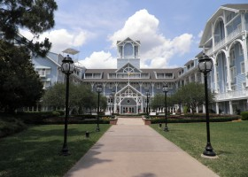 Disney's Beach Club Villas Resales