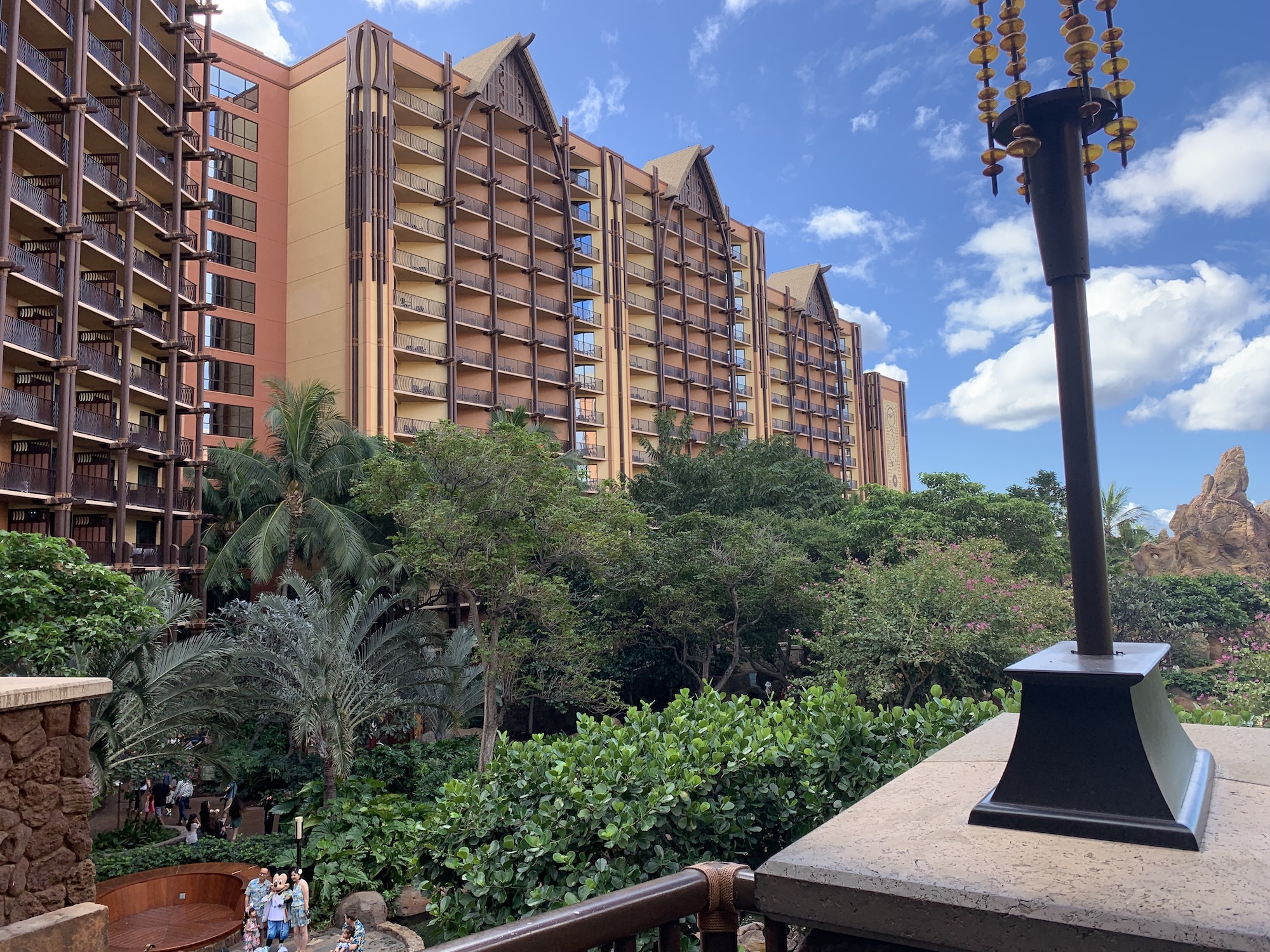 Disney's Aulani Hawaii – Reservation ID #5345 Rentals